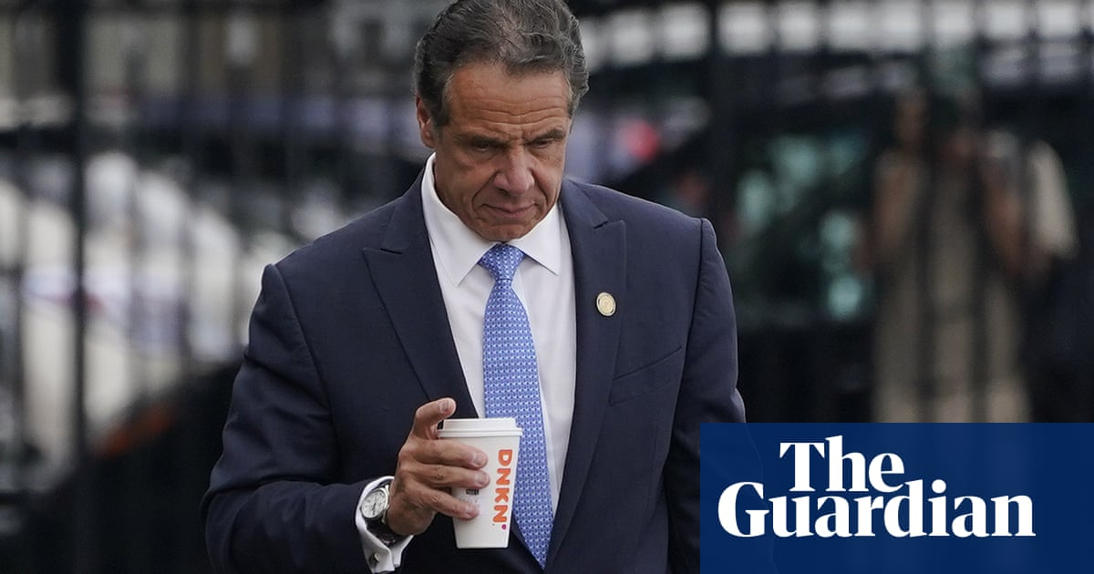 From the archive: Cuomo's demise – Politics Weekly Extra