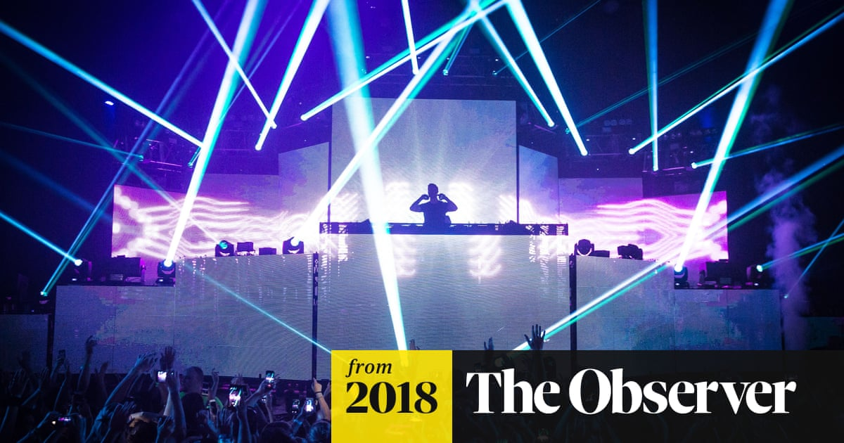 Has it all gone Pete Tong for electronic dance music