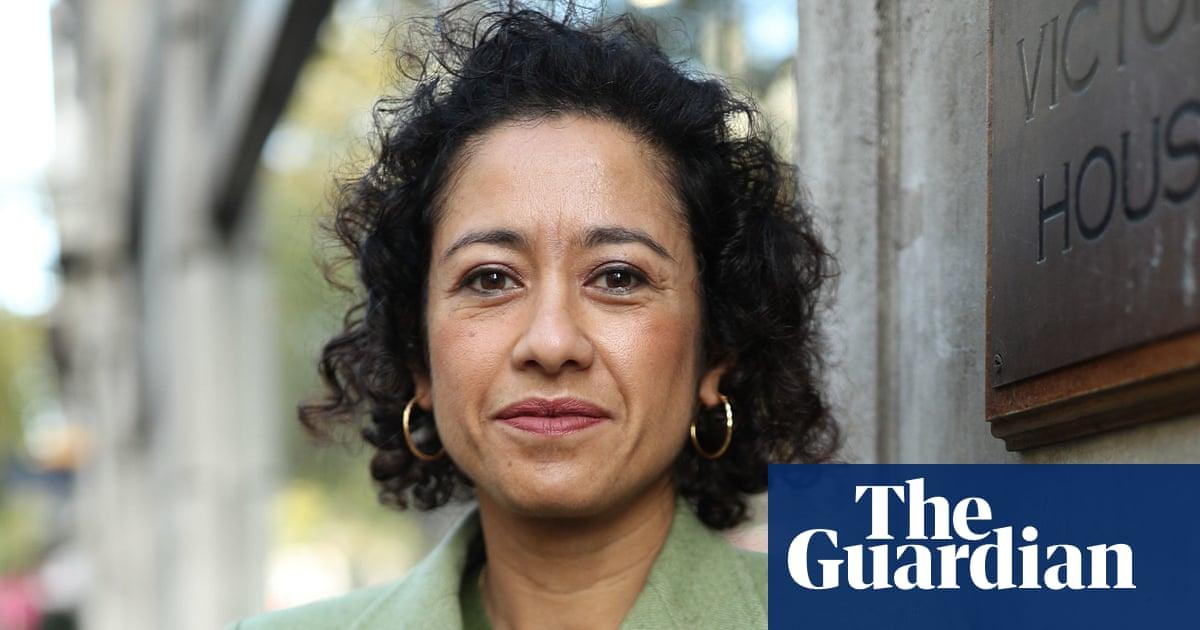 Samira Ahmed wins equal pay claim against BBC