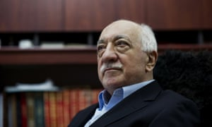 Turkey has accused the Harmony charter school chain of acting as a front for dissident Turkish cleric Fethullah Gülen.