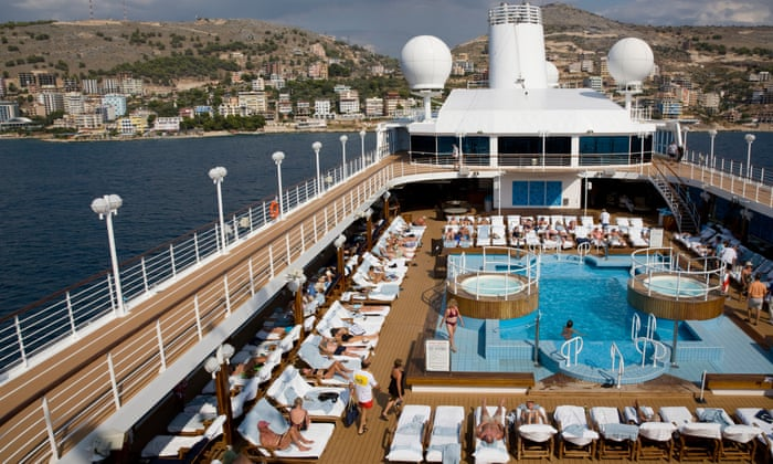 40 of the world's best cruise holidays   Travel   The Guardian