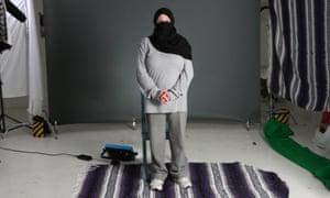 Sensitive, compassionate study … Jihad Jane
