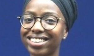 Joy Morgan, missing since 28 December.