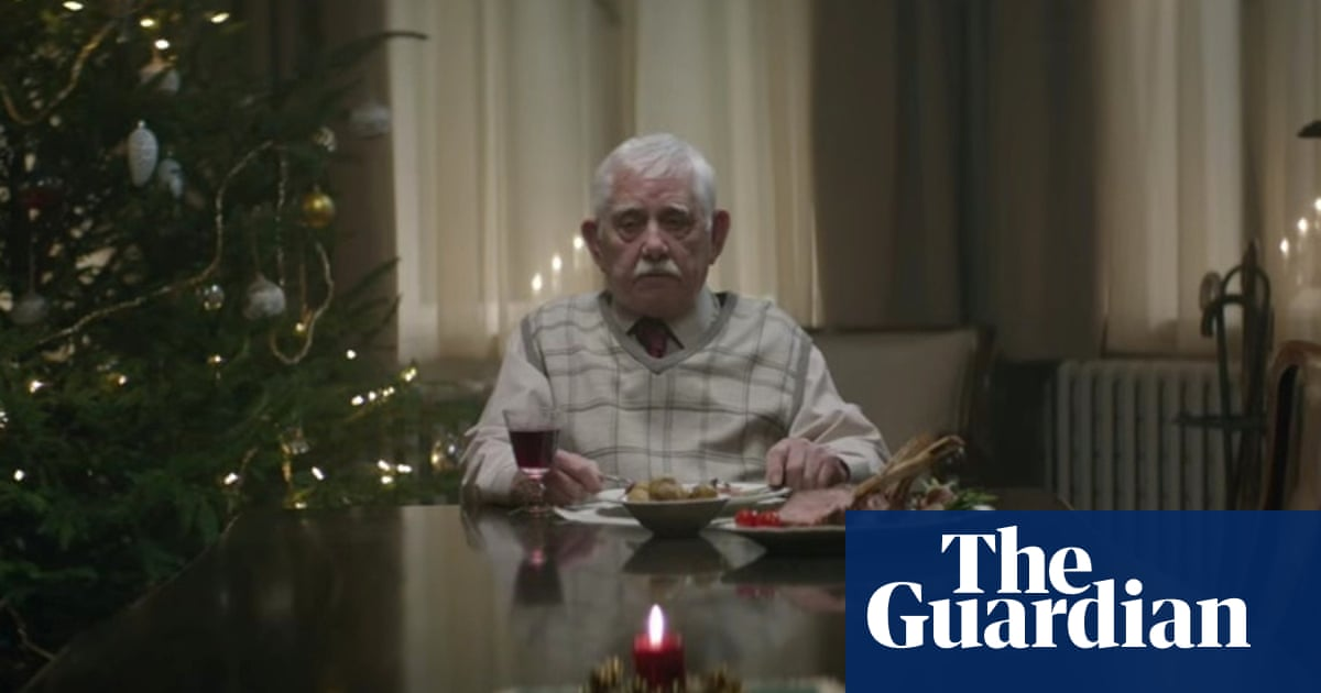 forget john lewis this is the saddest christmas ad youll ever see business the guardian - Saddest Christmas Songs