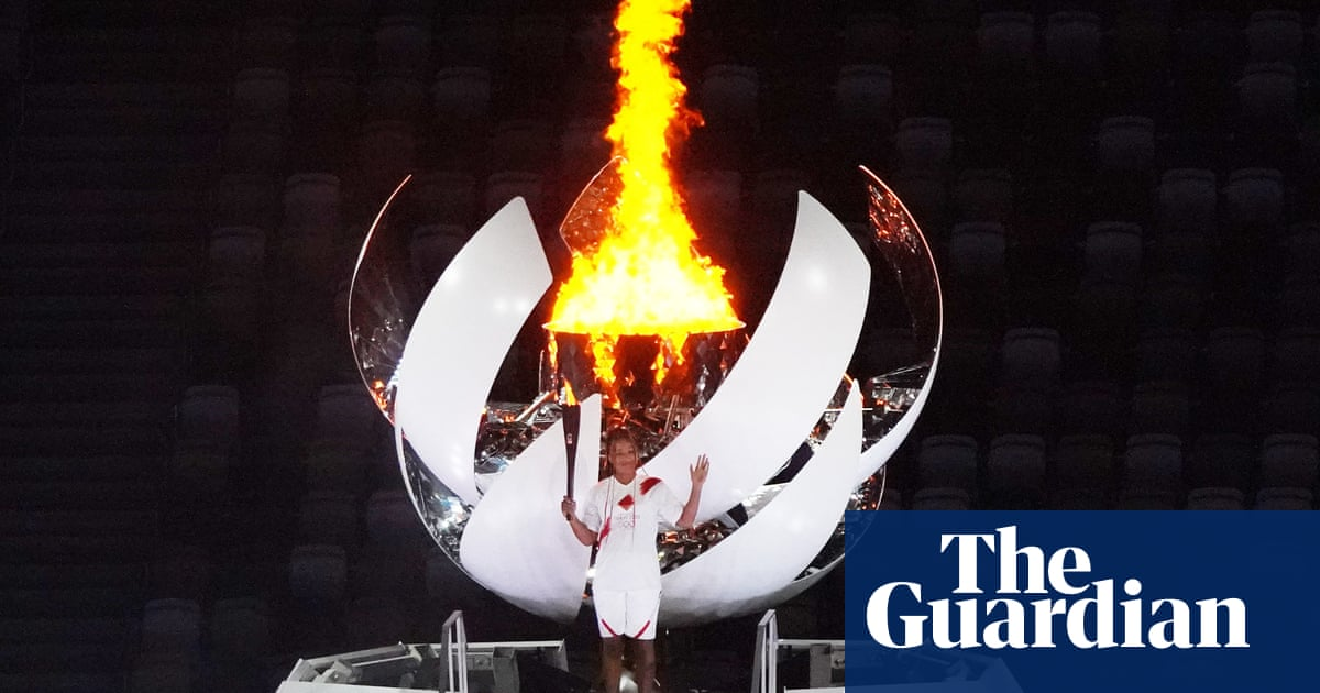 Tokyo 2020 Olympics briefing: let the Games begin