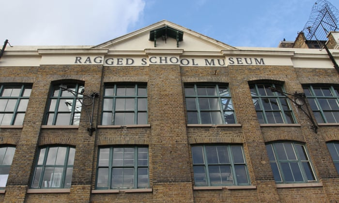 Bildergebnis für rugged school museum