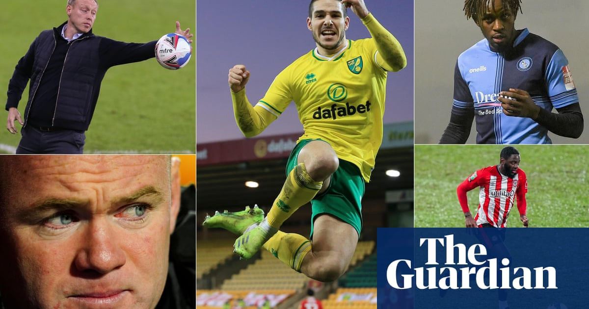Championship at halfway: miracles at Swansea and a Rooney-led revival