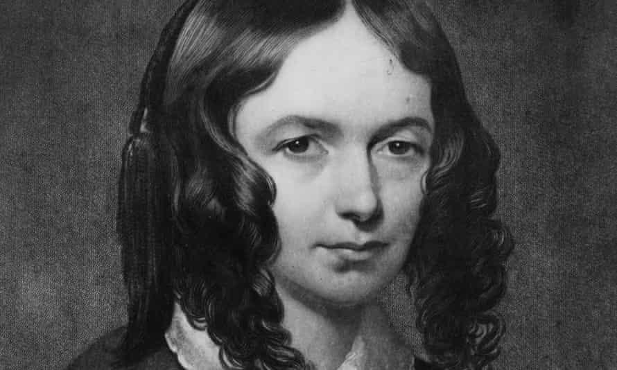 Elizabeth Barrett Browning.