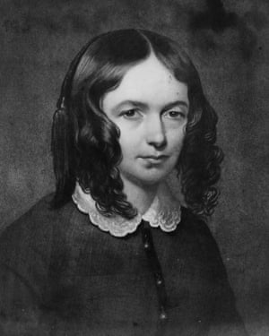 Elizabeth Barrett Browning, who translated Aeschylus' Prometheus Bound as a young woman