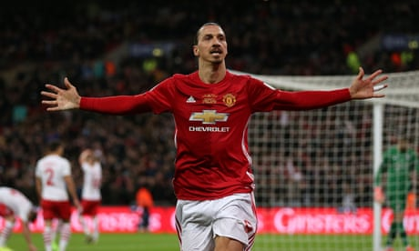José Mourinho lauds Zlatan Ibrahimovic display and praises Southampton