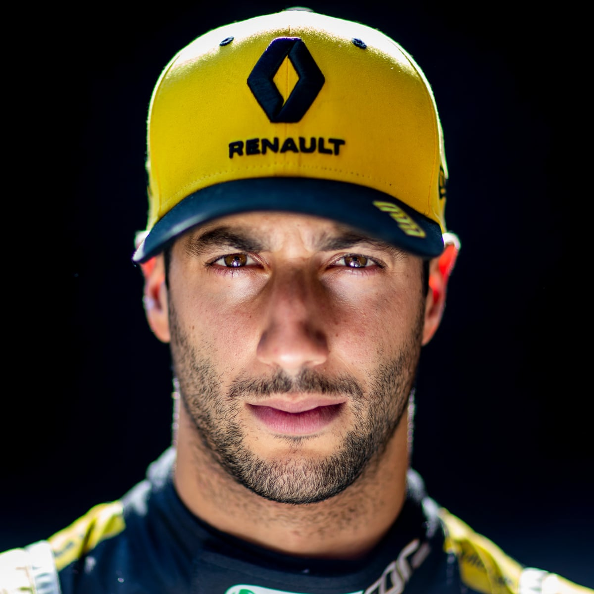 Daniel Ricciardo There Was More Risk Staying Renault Excited Me Daniel Ricciardo The Guardian