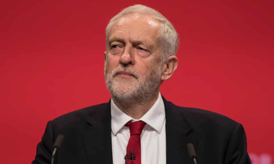 Jeremy Corbyn is facing pressure from within the party to support a second referendum.