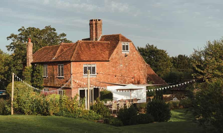Fair Oak Farm, East Sussex, UK.