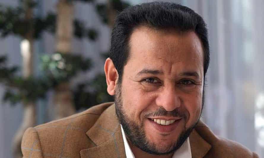 Abdul Hakim Belhaj