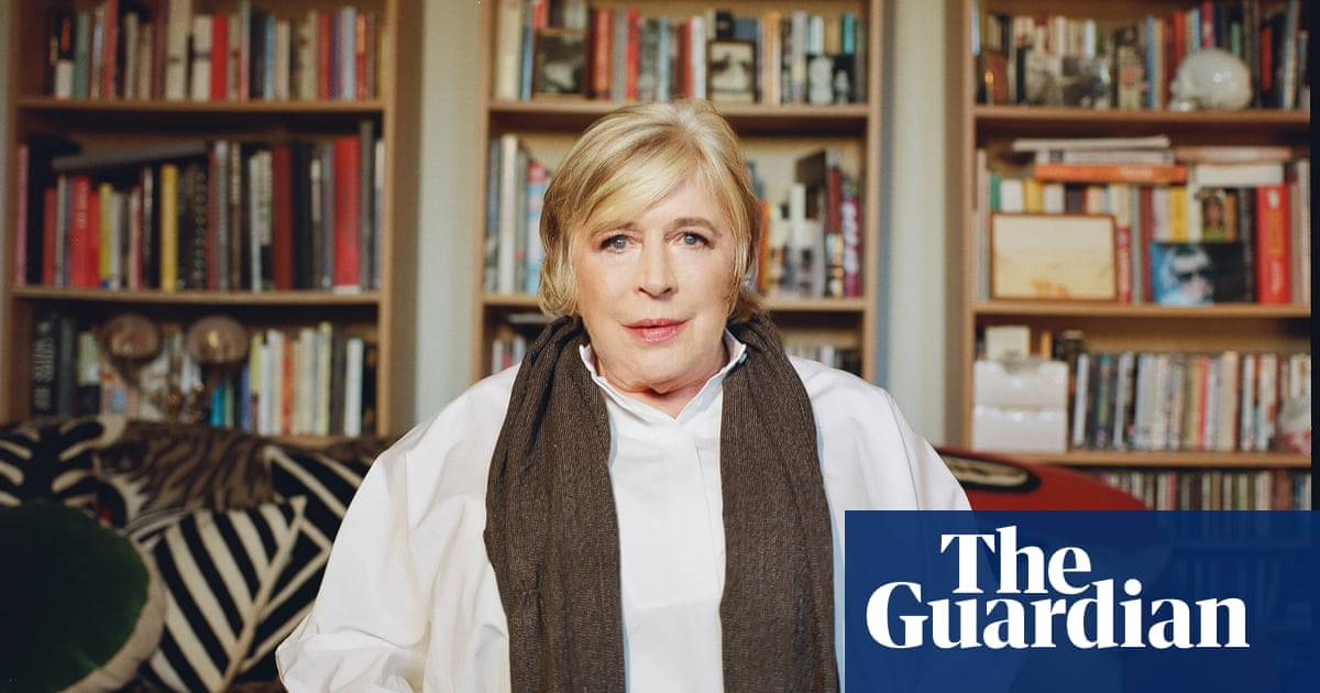 Marianne Faithfull: I was in a dark place. Presumably it was death
