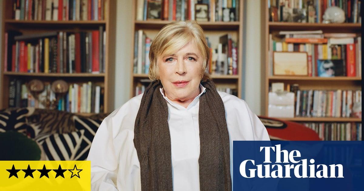 Marianne Faithfull with Warren Ellis: She Walks in Beauty review – a magical return