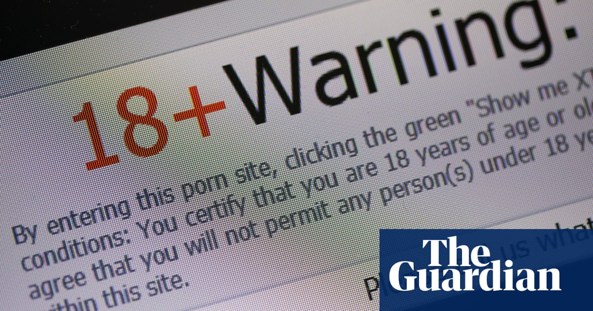 Australia could implement mandatory age verification for pornography websites