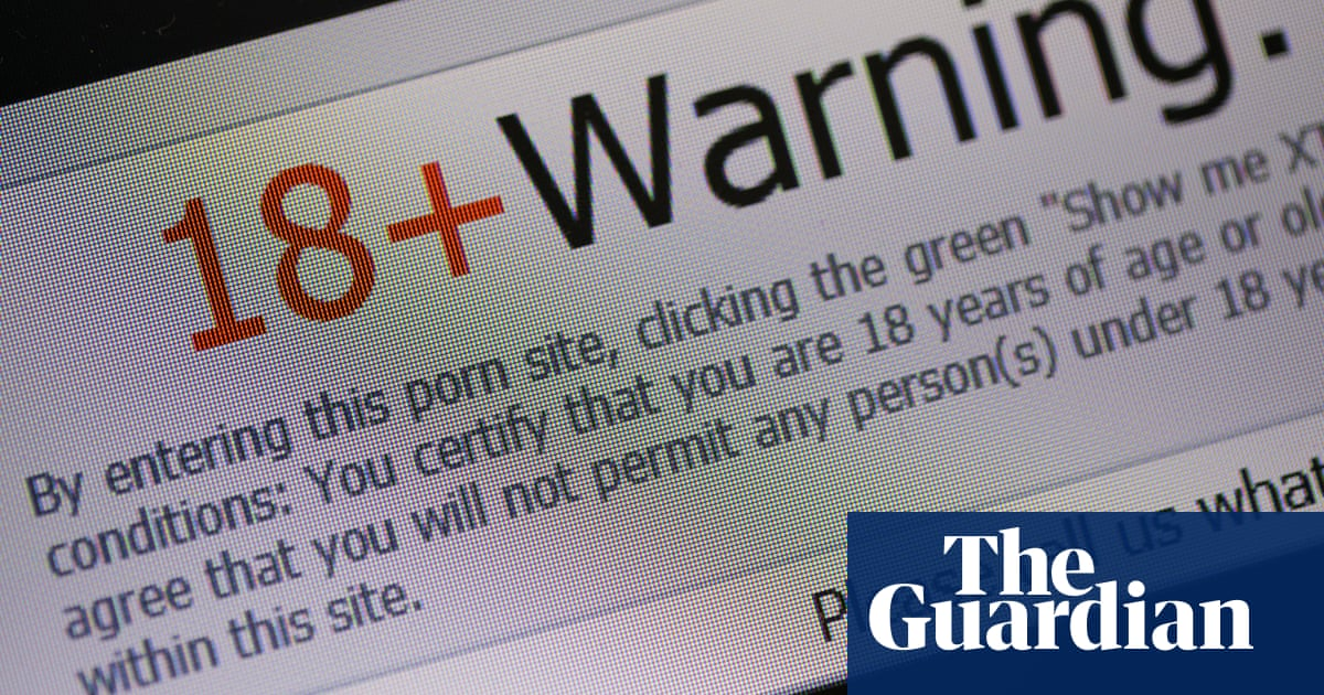 UK drops plans for online pornography age verification system