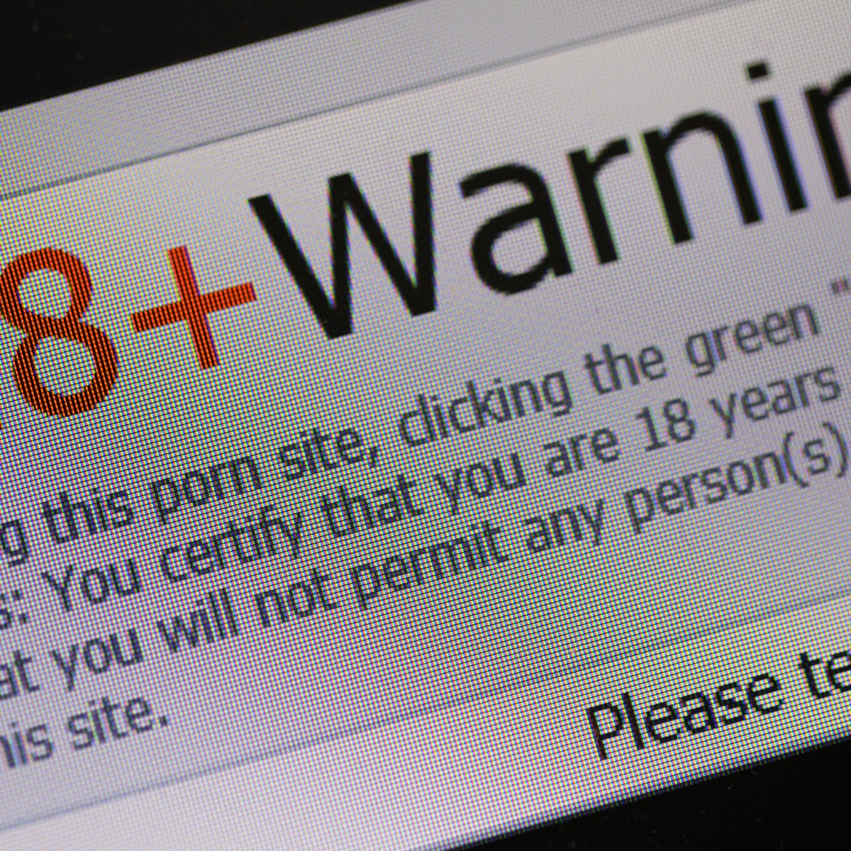 18 Porn Online online pornography age checks to be mandatory in uk from 15