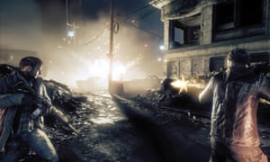 homefront the revolution requirements