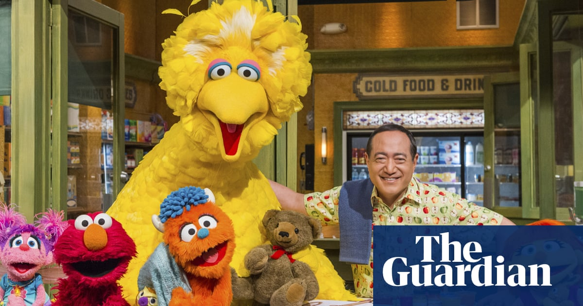 New Sesame Street song supports Asian American children struggling with bullying