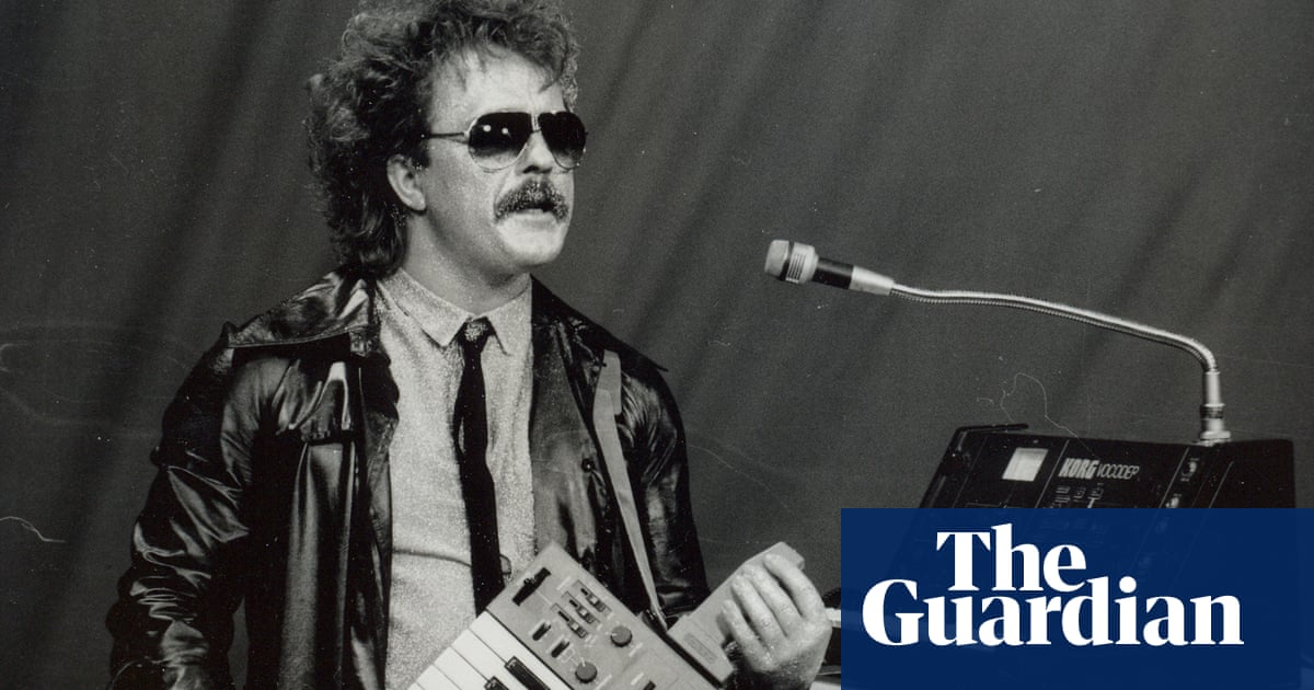 'It was ridiculous. It was amazing': the lost pop of 80s Yugoslavia