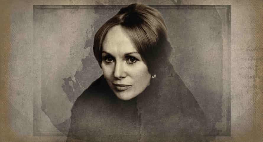 Anne Hamilton-Byrne