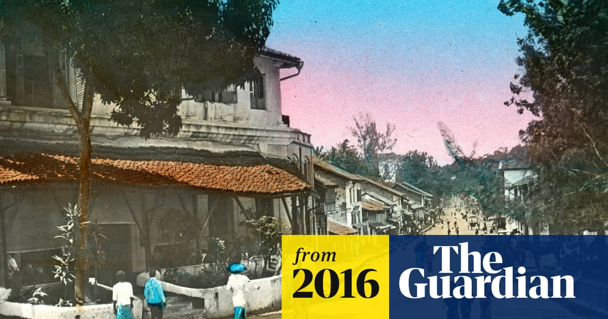 From traitors to heroes: Sri Lanka pardons 19 who resisted British