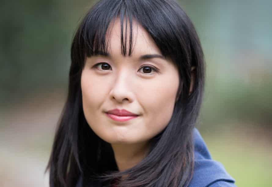 Australian author Alice Pung