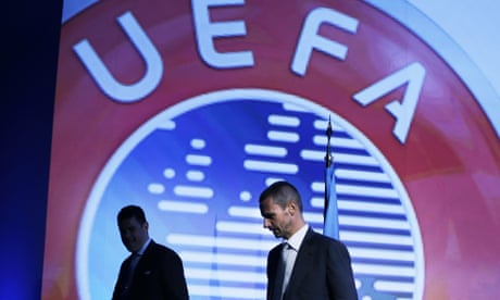 What is the Uefa Nations League – and will it be successful?