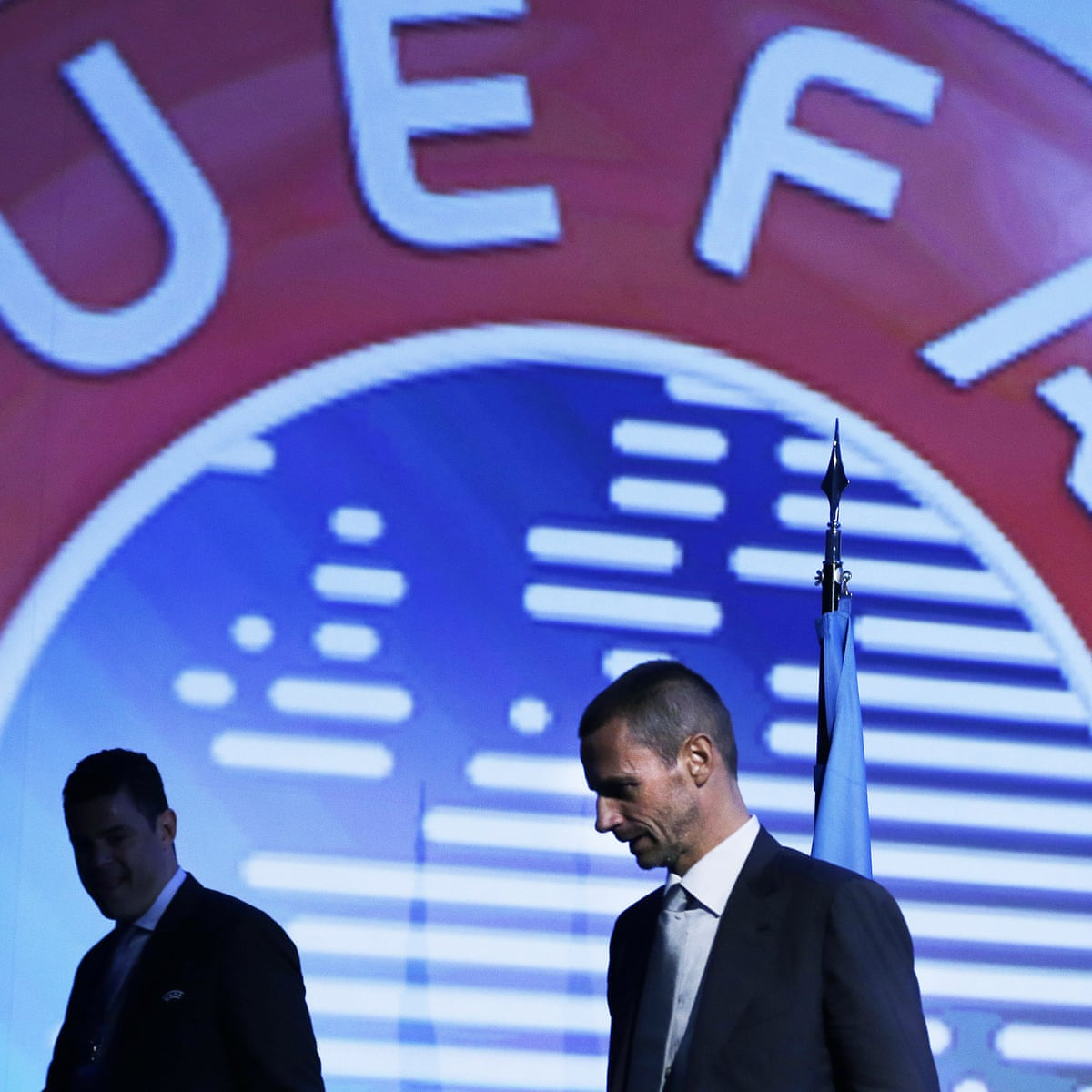 What Is The Uefa Nations League And Will It Be Successful Football The Guardian