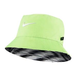 Hat, £26.95, nike.com.