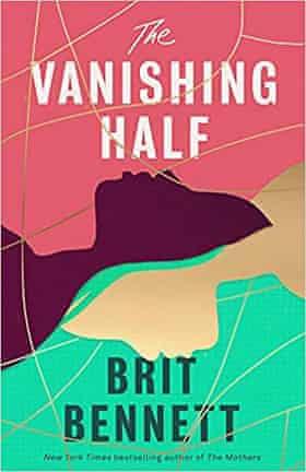 Brit Bennett's The Vanishing Half