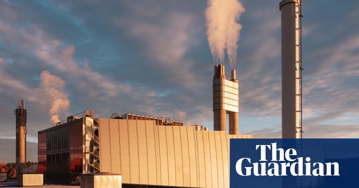 'We have to pay the price': Oslo's plan to turn oil wealth into climate leadership