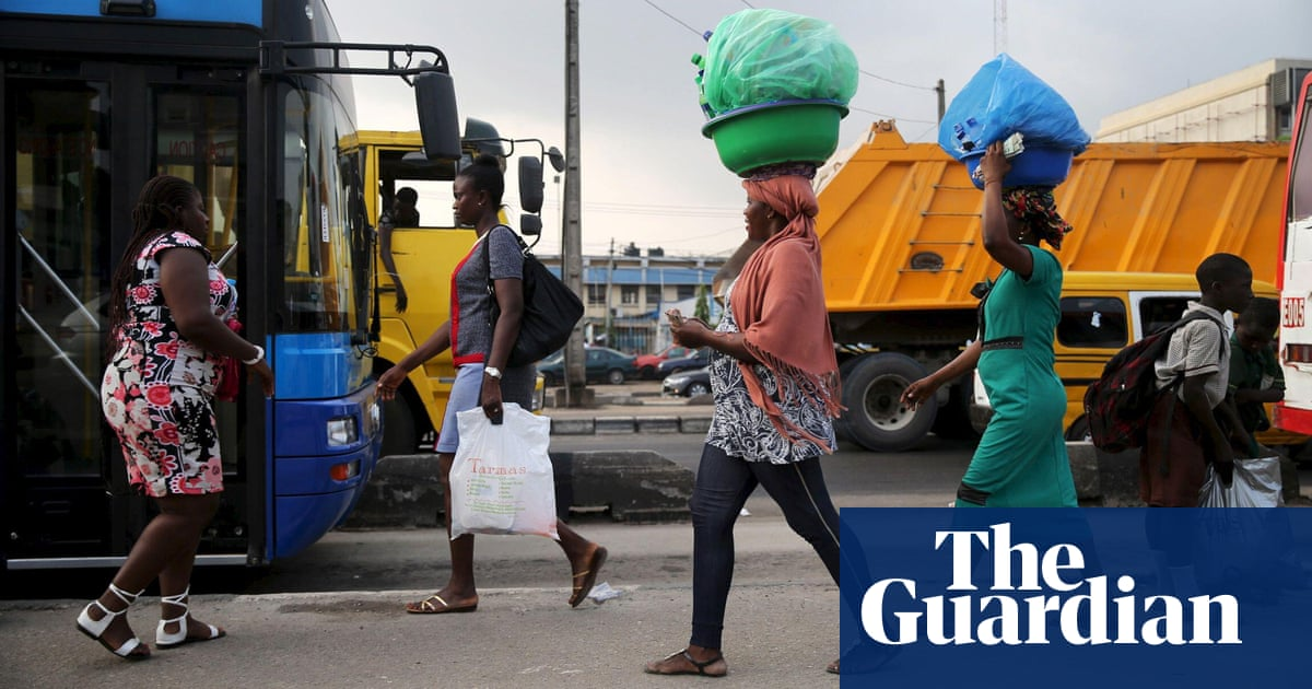 Young, qualified and barely scraping by – inside Nigeria's economic crisis