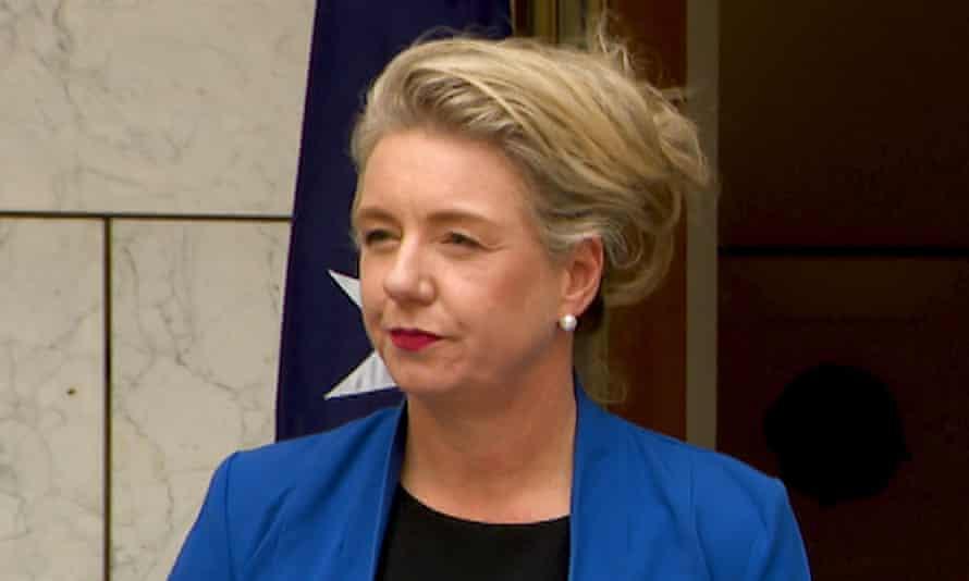 Bridget McKenzie