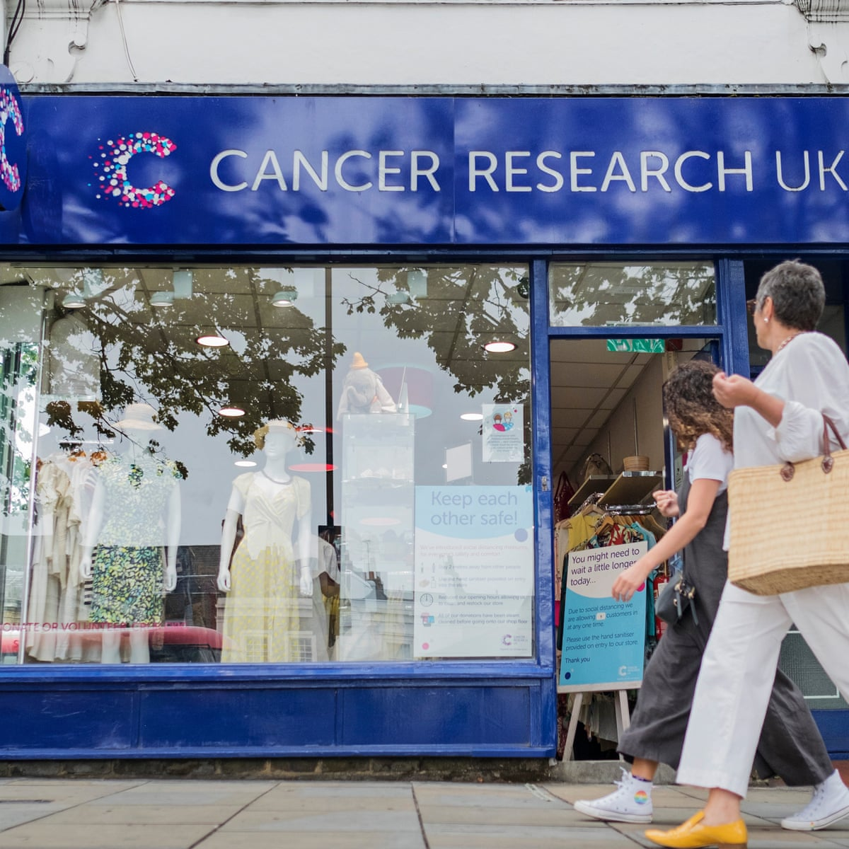 Coronavirus Pandemic Halts Life Saving Uk Cancer And Heart Disease Research Medical Research The Guardian