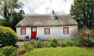 Geaglum Cottage
