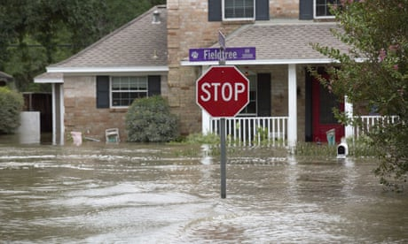Hurricane Harvey is a billion-dollar disaster – America's 10th in 2017