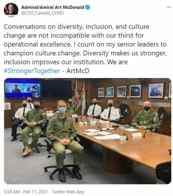 @CDS_Canada_CEMD diversity, inclusion tweet