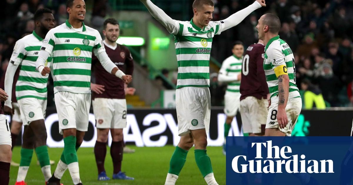 El futuro de la temporada escocesa necesita un plan claro para contrarrestar las disputas | Ewan Murray | Fútbol americano 1