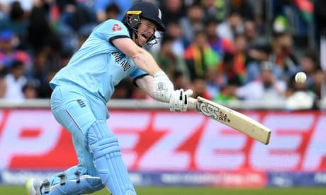 England beat Afghanistan by 150 runs at Cricket World Cup
