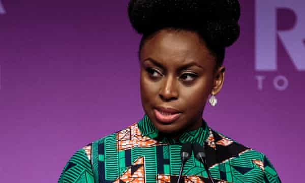 Chimamanda Ngozi Adichie will be among the event's guest speakers.