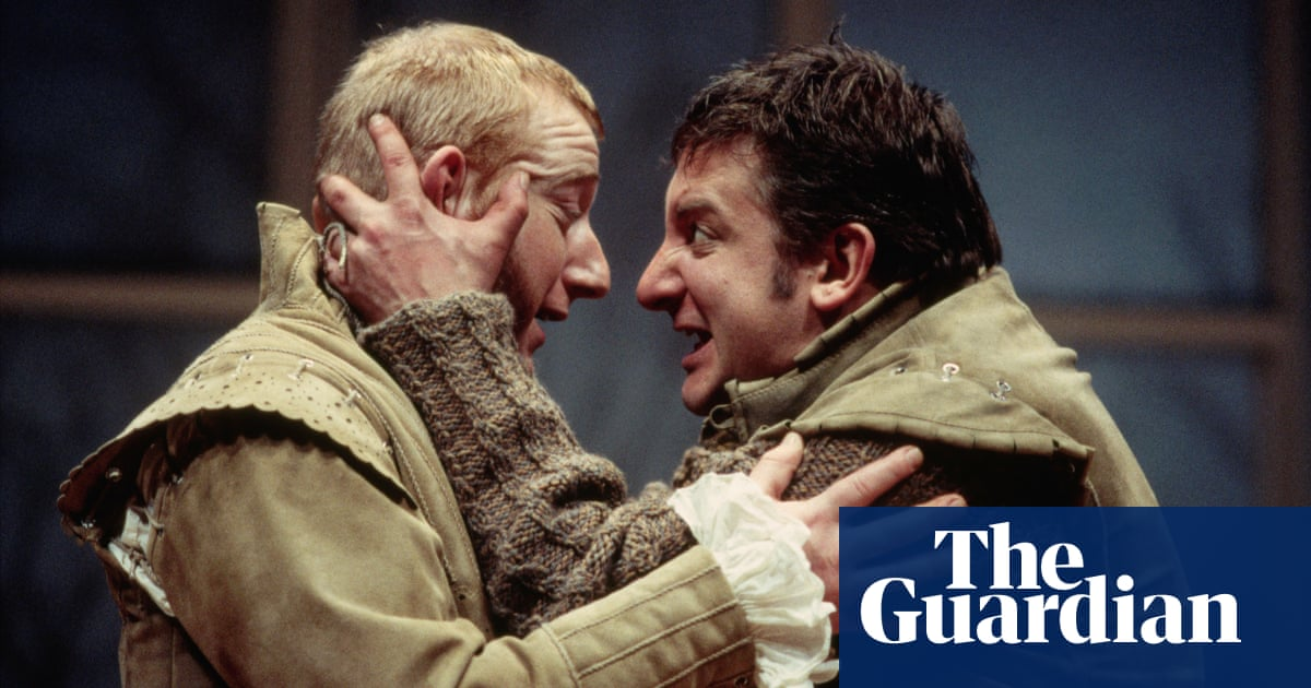 Tom Stoppards Greatest Stage Hits In Pictures Stage The Guardian