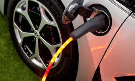 Shell starts rollout of ultrafast electric car chargers in Europe