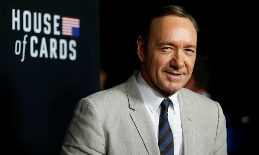 Netflix to end House of Cards amid shocking Kevin Spacey allegations