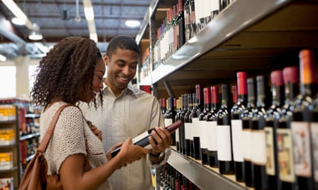 Grape expectations: how to find the best-value wine
