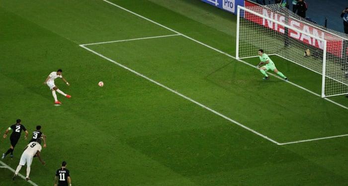 Paris Saint-Germain 1-3 Manchester United (3-3 agg