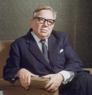 'The ultimate loyal civil servant' … Maurice Oldfield.