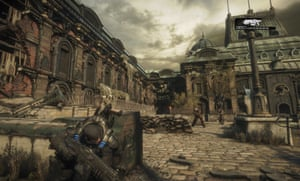 Gears of War: Ultimate Edition is another big Xbox franchise now showcasing on modern PCs